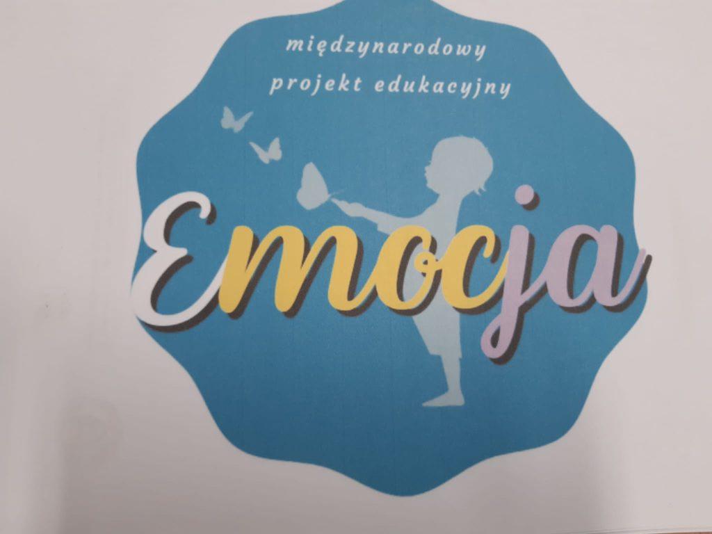 Międzynarodowy Program Edukacyjny -Emocja